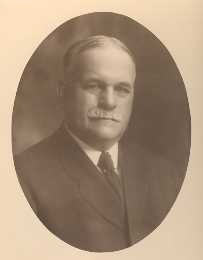 Elliott Marshall: 1920-1922