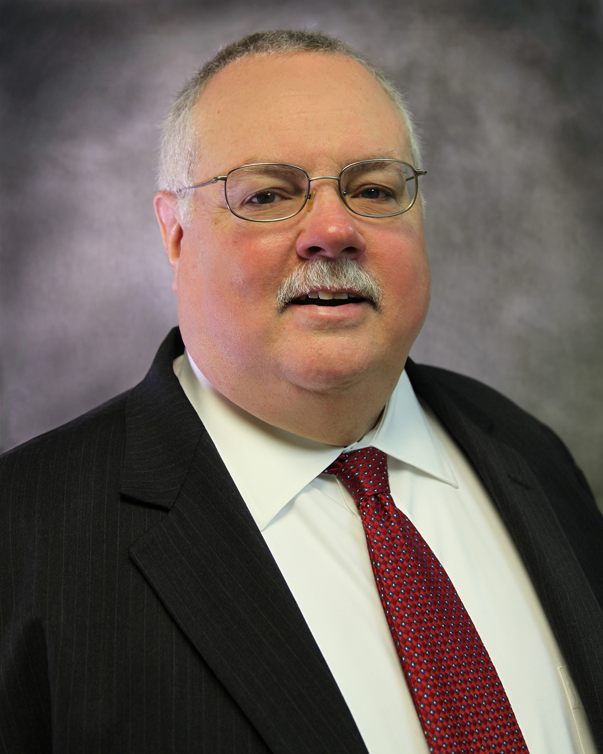 Administrative Services Director Tom Mahoney